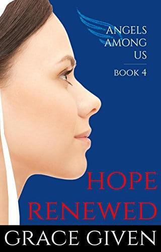 AN AMISH ROMANCE: Hope Renewed
