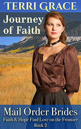 Mail Order Bride: Journey of Faith