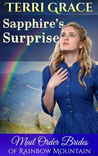 MAIL ORDER BRIDE: Sapphire's Surprise