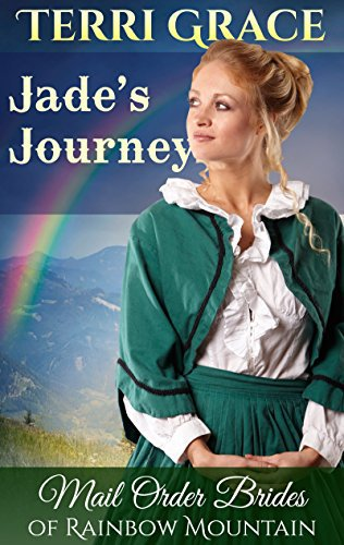 MAIL ORDER BRIDE: Jade's Journey