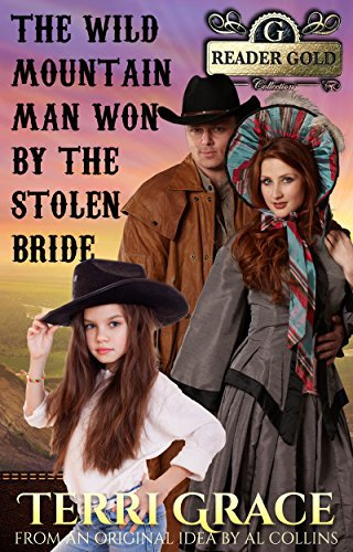 The Wild Mountain Man Won By The Stolen Bride