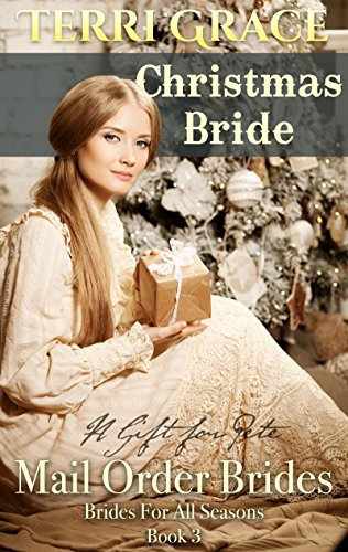 MAIL ORDER BRIDE: Christmas Bride – A Gift For Pete