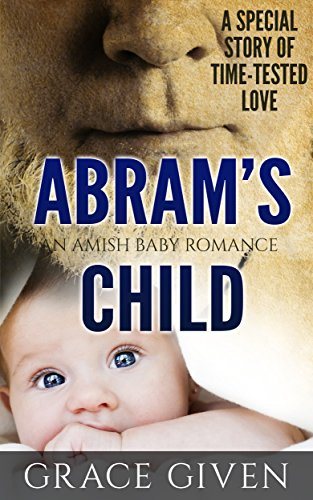 AMISH BABY ROMANCE: Abram's Child