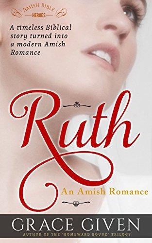 An Amish Romance: RUTH