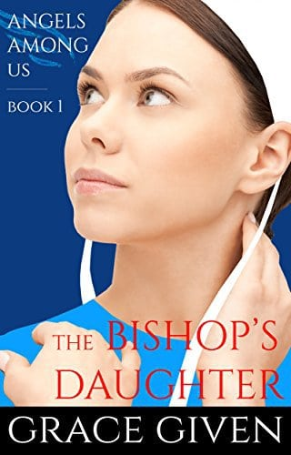AN AMISH ROMANCE: The Bishop's Daughter