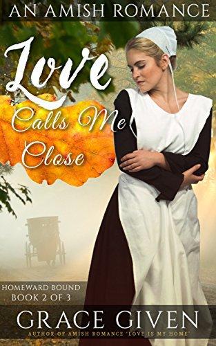 Love Calls Me Close
