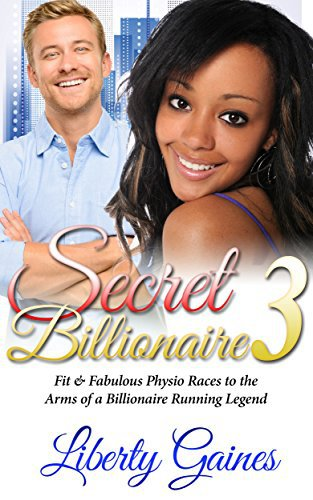 BWWM Romance: Secret Billionaire 3 – Race To Love