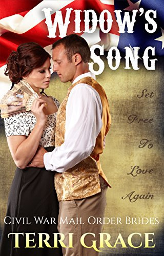 MAIL ORDER BRIDE: Widow's Song