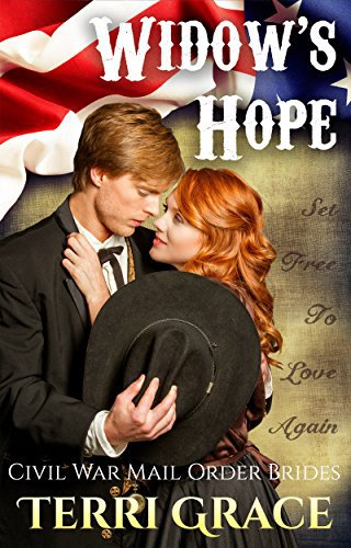 MAIL ORDER BRIDE: Widow's Hope