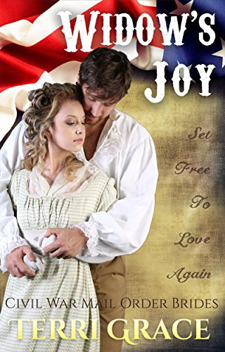 MAIL ORDER BRIDE: Widow's Joy