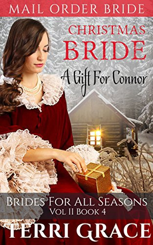 Christmas Bride: A Gift For Connor