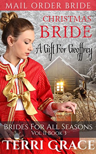 Christmas Bride: A Gift For Geoffrey