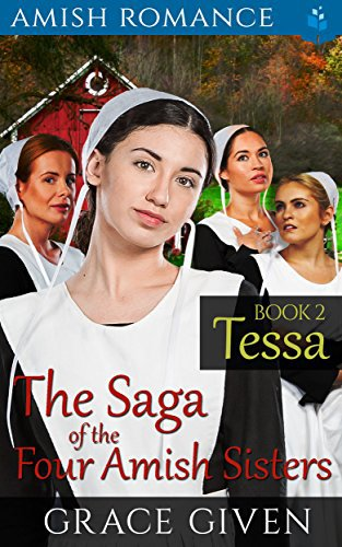 AMISH ROMANCE: Tessa