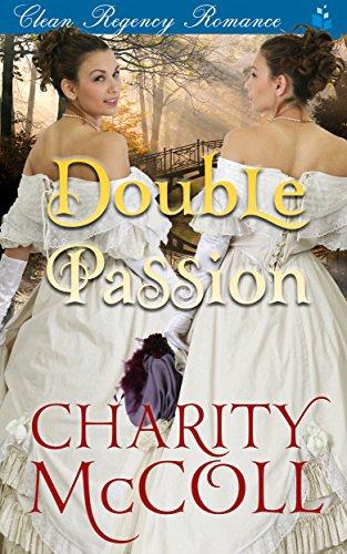 Double Passion: Clean Regency Romance