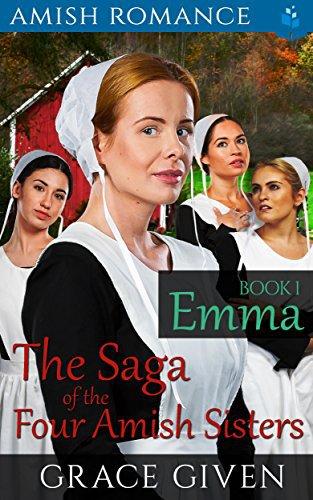 AMISH ROMANCE: Emma