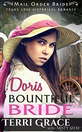 Mail Order Bride: Doris Bountiful Bride