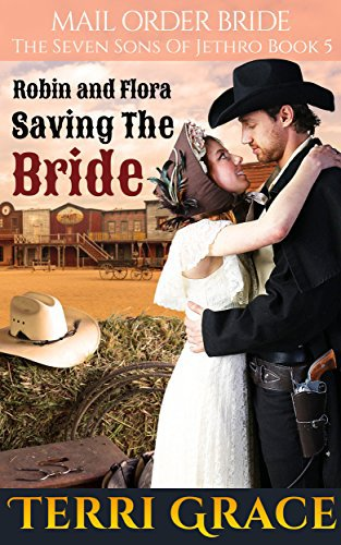 Mail Order Bride: Saving The Bride