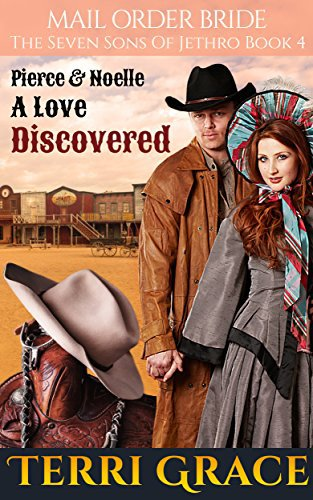Mail Order Bride: A Love Discovered