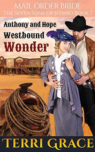 Mail Order Bride: Westbound Wonder