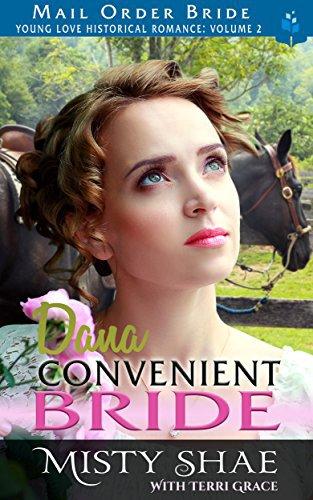 Dana – Convenient Bride