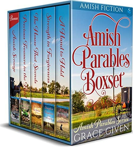 Amish Parables Boxset