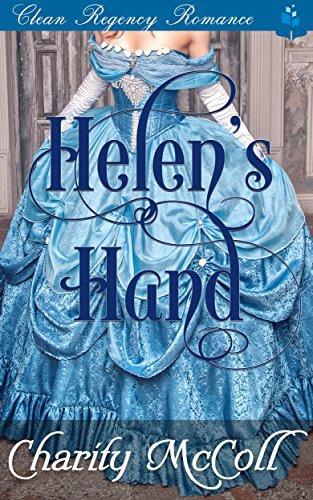 Helen's Hand: Clean Regency Romance