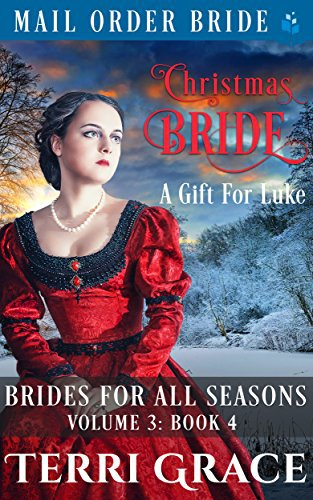 Christmas Bride – A Gift For Luke