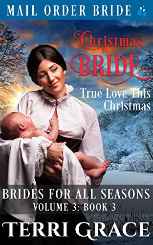 Christmas Bride – True Love This Christmas
