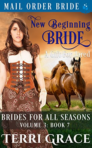 New Beginning Bride – A Gift For Jared