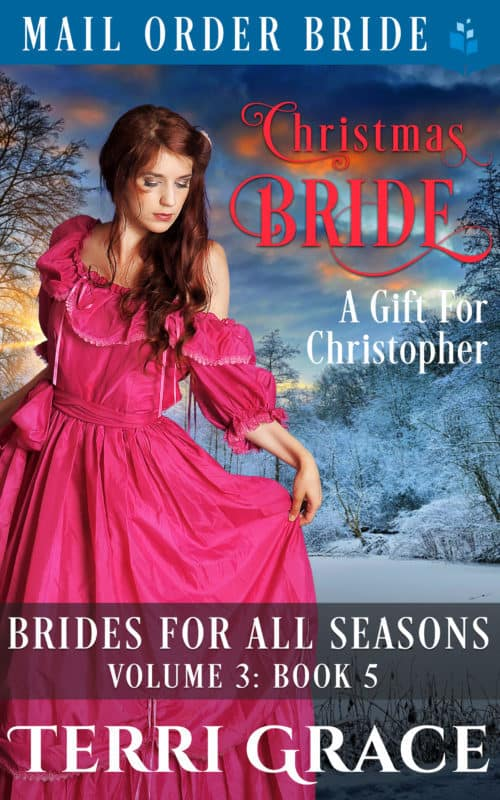 Christmas Bride – A Gift For Christopher