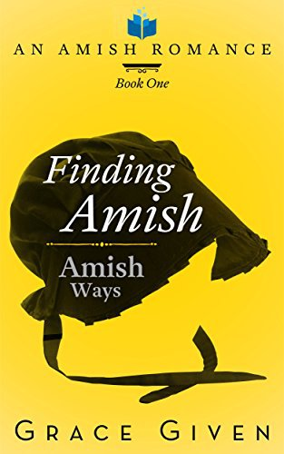 Finding Amish: An Amish Romance