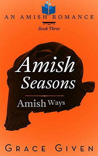 Amish Seasons: An Amish Romance