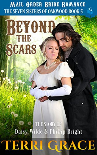 Beyond The Scars: The Story of Daisy Wilde and Phillip Bright