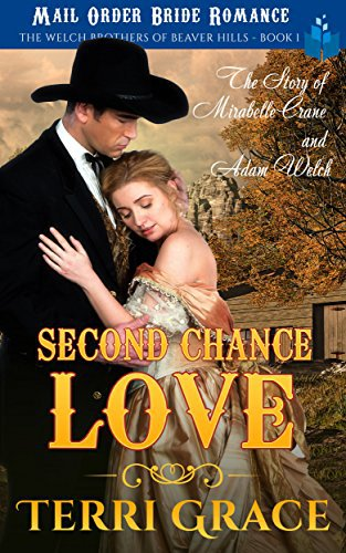 Second Chance At Love: The Story of Mirabelle Crane and Adam Welch