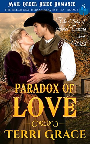 The Paradox of Love: The Story of Sweet Tamara and Peter Welch
