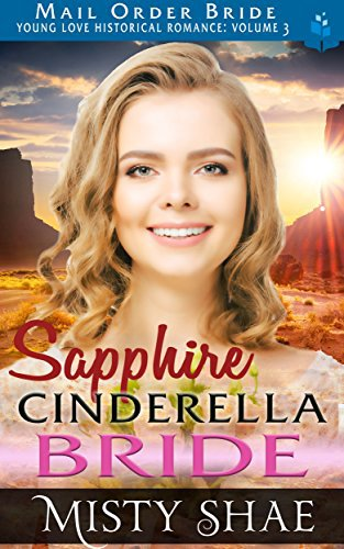 Sapphire – Cinderella Bride