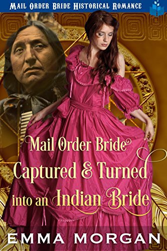 Mail Order Bride Captured & Turned Into An Indian Bride