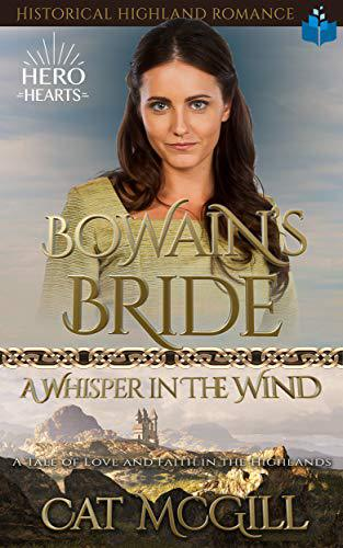 Bowain's Bride – A Whisper in the Wind