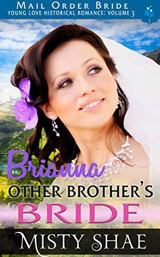 Brianna – Other Brother's Bride