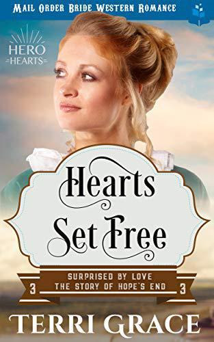 Heart's Set Free