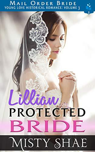 Lillian – Protected Bride