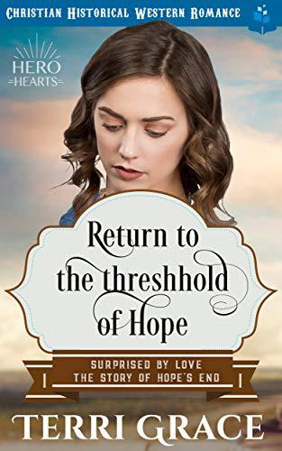 Return To The Threshhold of Hope