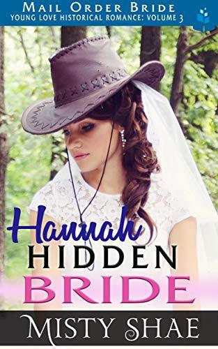 Hannah – Hidden Bride