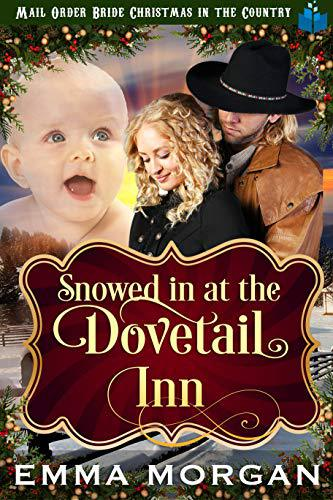 Snowed in at the Dovetail Inn