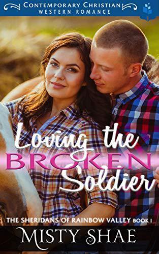 Loving the Broken Soldier