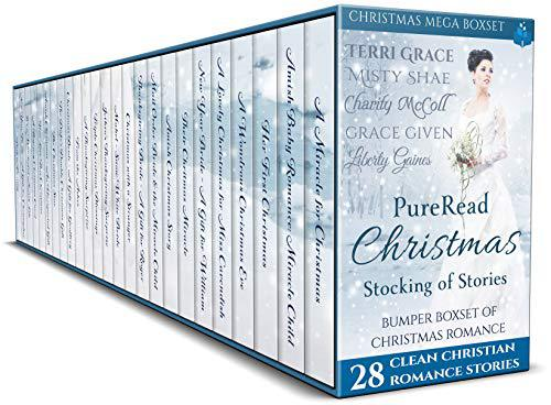 PureRead Christmas Stocking of Stories – Bumper Box Set of Christmas Romance