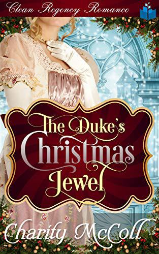 The Duke's Christmas Jewel