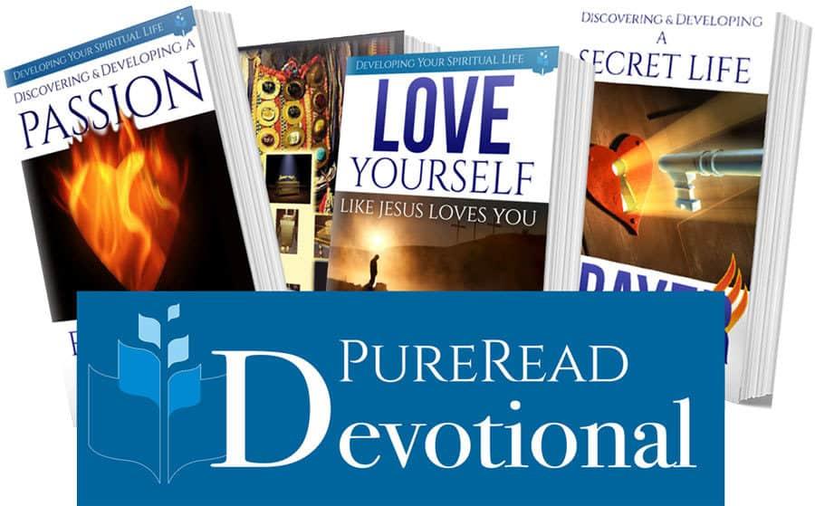 PureRead Devotional