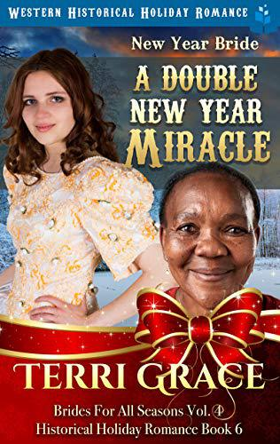 New Year Bride – A Double New Year Miracle