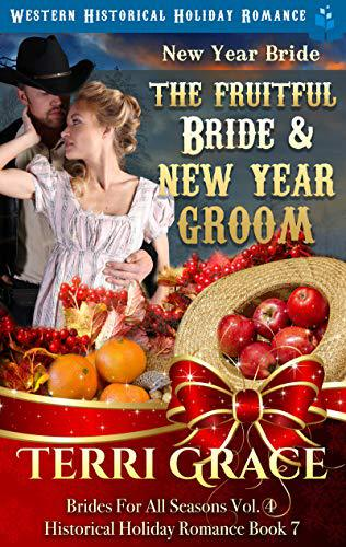 New Year Bride – The Fruitful Bride and New Year Groom